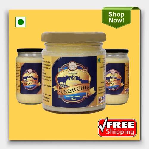 Ghee subscription
