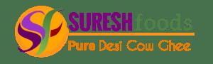 sureshfoods logo